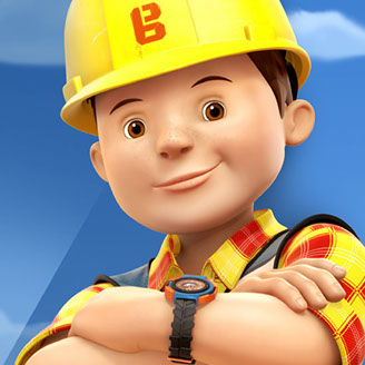 Bob the Builder Case Study Hero Image