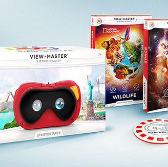 View-Master Case Study Hero Image